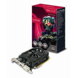 Sapphire ATi Radeon R7 250 2GB GDDR3 PCI-Ex grafikus kártya