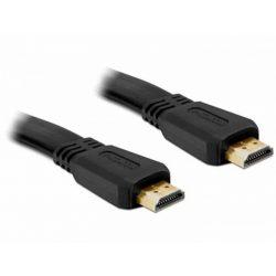 Equip 119353 HDMI-HDMI kábel aranyozott 3m