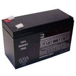 UPS 12V 7Ah szünetmentes akkumulátor