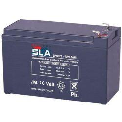 APC AQSLA12/7.0 T2 12V/7Ah akkumulátor