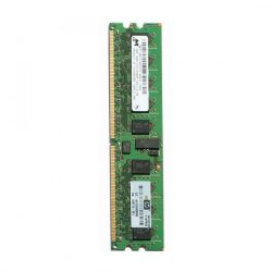 Micron 2GB 800MHz DDR2 memória