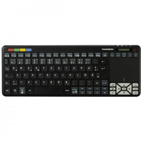 Thomson ROC3506LG 4 az egyben billentyűzet, távirányító, LG