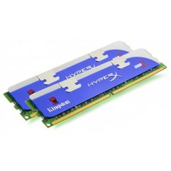 Kingston Blue Edition HyperX 8GB 1600MHz CL9 DDR3 (kit of 2)