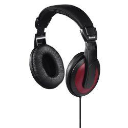 Hama HK5619 sztereó fejhallgató 2m kábellel