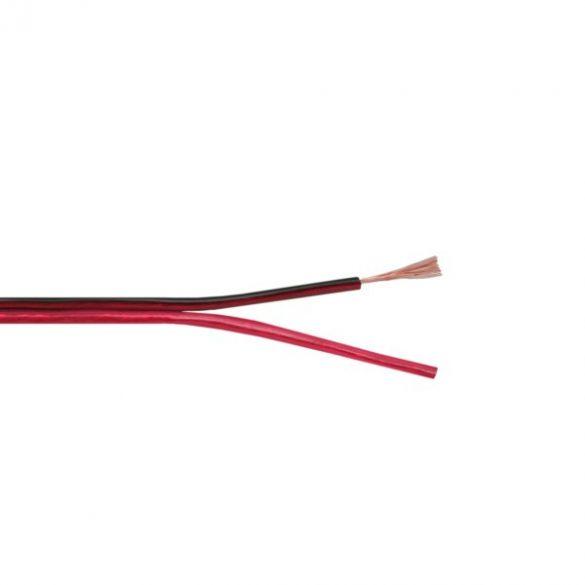 Globiz hangszóró vezeték 2x0,5mm