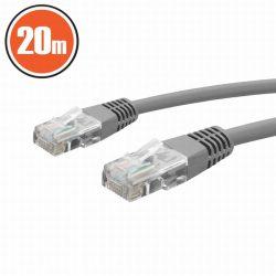 Globiz UTP Patch kábel Cat5e 20m