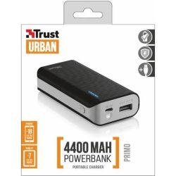 Trust Urban Primo 4400mAh powerbank