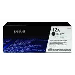 HP 2612A toner