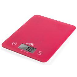 Eta 2777/20 Lori digitális konyhamérleg rózsaszín