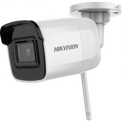 Hikvision DS-2CD2041G1-IDW1 4MP 4mm Wifi fix IR IP csőkamera