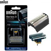 Braun Series 3 kombipack 31B kés+szita