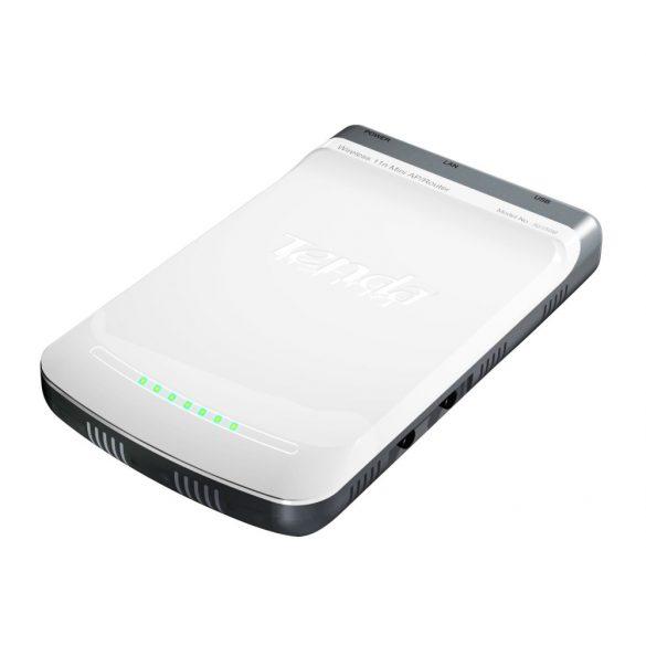 Tenda 3G150M hordozható 3G Wi-Fi router