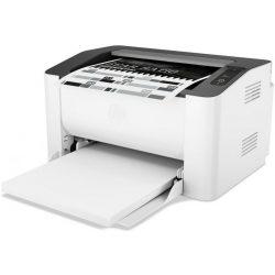 HP LaserJet Pro 107w mono wifi lézernyomtató