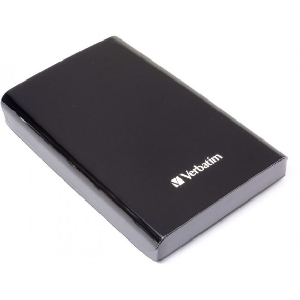 """Verbatim 1TB 2,5"""" USB3.0 külső merevlemez"""