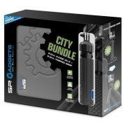 SP POV Case City Bundle táska + állvány csomag