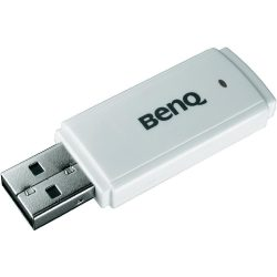 BenQ Wireless USB Display adapter projektorhoz