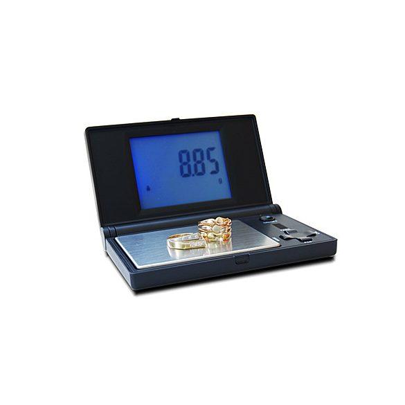 Momert 6000 elektronikus zsebmérleg
