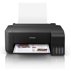 EPSON Tintasugaras nyomtató - L1110 (A4, színes, 5760x1440 DPI, 33 lap/perc, USB, ult. tintakap.)
