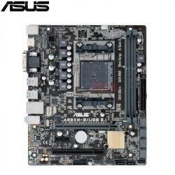 Asus A88XM-E USB3.1 FM2+ alaplap