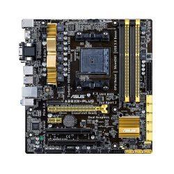 ASUS A88X-PLUS FM2+ alaplap