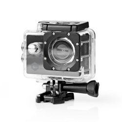 Nedis ACAM21BK FullHD (1080P) akciókamera