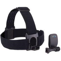 GoPro ACHOM-001 Head Strap + QuickClip