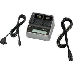 Sony AC-VQH10 H,P akku gyorstöltő