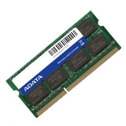 ADATA 1GB 800MHz DDR2 Notebook memória