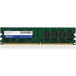 ADATA AD2U800B2G6-B 2GB 800MHz DDR2 memória