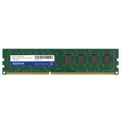 ADATA 4GB 1333MHz DDR3 memória