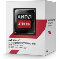 AMD Athlon X4 5150 1,6GHz AM1 processzor