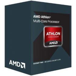 AMD 860K x4 3,7GHz FM2 processzor