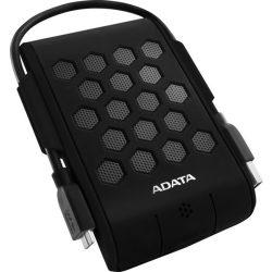 """ADATA AHD720-1TU3-CBK 1TB USB3.0 2,5"""" külső merevlemez (ütésálló)"""