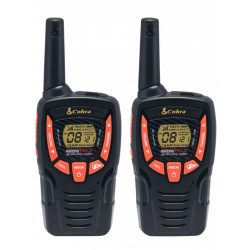 Cobra AM645 walkie talkie PMR radio 8km