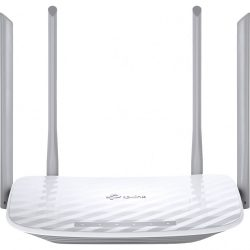TP-Link Archer CS AC1200 router gigabit/USB