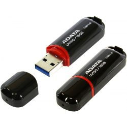 Adata AUV150-16G-RBK 16GB USB3.1 flash drive