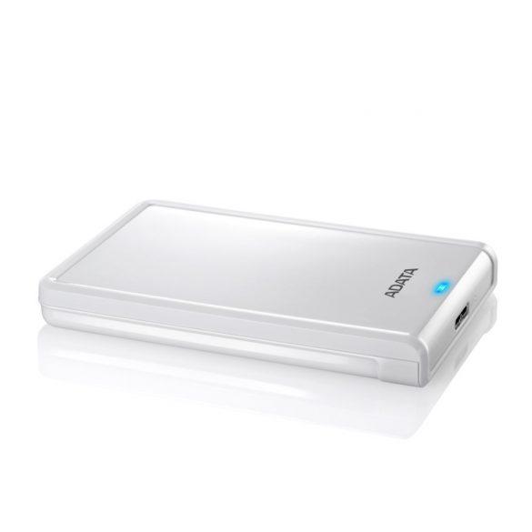 Adata AHV620S-2TU3-CWH 2TB USB3.1 külső HDD
