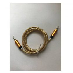 Black Bird BH213 3,5mm jack aux kábel, 1m