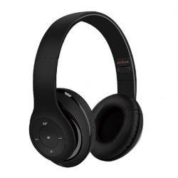 Gembird BHP-MXP-BK Milano fekete Bluetooth headset