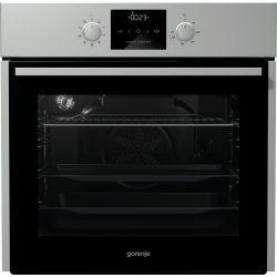 Gorenje BO735E11X beépíthető sütő