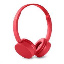 Energy Headphones BT1 424832 bluetooth fejhallgató, Korall