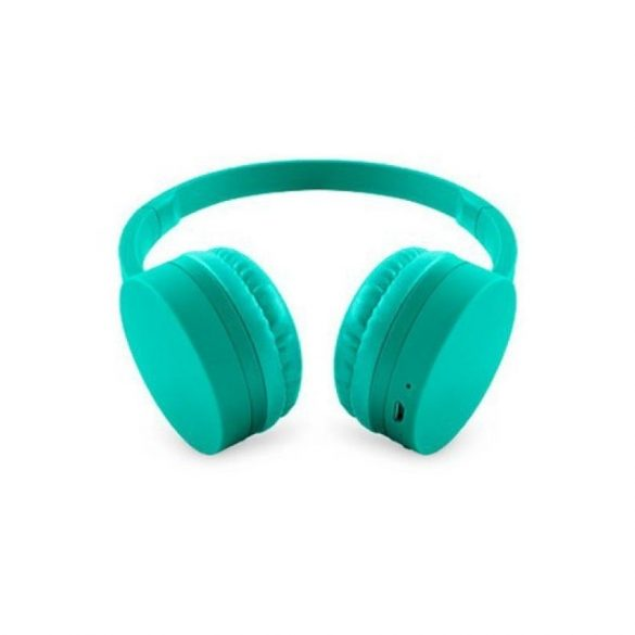 Energy Headphones BT1 424573 bluetooth fejhallgató, menta