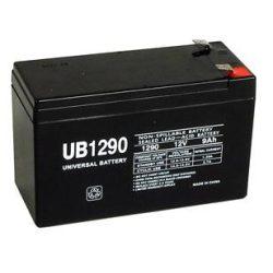 UPS 12V 9Ah szünetmentes akkumulátor