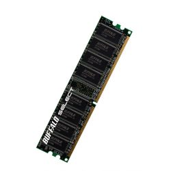 Buffalo 1GB/1333MHz DDR3 memória