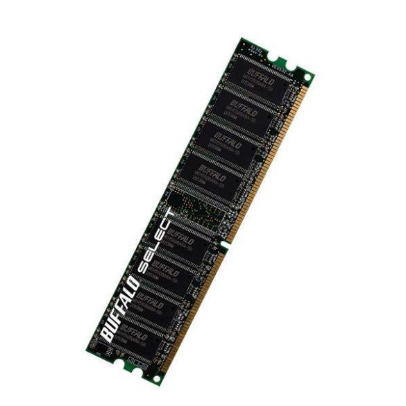 Buffalo 4GB DDR3 1333 MHz CL9 memória