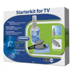 Bandridge BVK1201 TV Starterkit