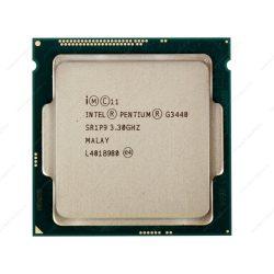 Intel Pentium Dual-Core G3440 3,3GHz LGA1150 processzor