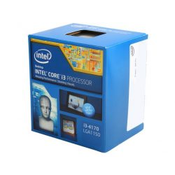 Intel Core I3 4170 LGA1150 Processzor
