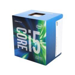 Intel Core i5 6500 3,2GHz 6MB LGA1151 BOX processzor