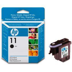 HP C4810A (11) fekete tintapatron
